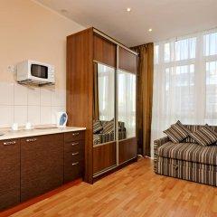 Апарт Отель Лукьяновский Люкс с различными типами кроватей фото 4