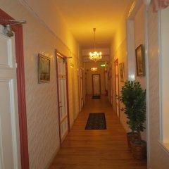 Отель Hotell Storgården Эребру интерьер отеля