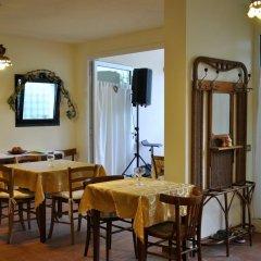 Отель B&B La Punta Италия, Лимена - отзывы, цены и фото номеров - забронировать отель B&B La Punta онлайн питание