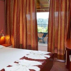 Отель Guesthouse Kirov Стандартный номер фото 16