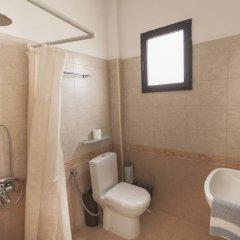 Отель Minavra Hotel Греция, Афины - отзывы, цены и фото номеров - забронировать отель Minavra Hotel онлайн ванная фото 2