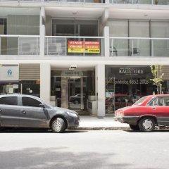 Отель Estudio Deco Home парковка
