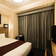 Отель Villa Fontaine Nihombashi Hakozaki 3* Стандартный номер