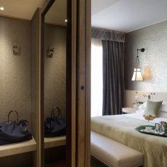 Отель Starhotels Metropole 4* Представительский номер с различными типами кроватей фото 3