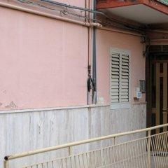 Отель B&B a Valle Агридженто парковка
