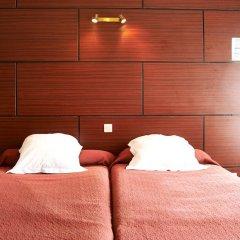 Hotel Maillot 2* Стандартный номер с 2 отдельными кроватями фото 4