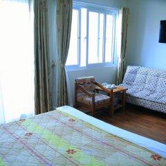 Golden Sea Hotel Nha Trang 4* Люкс фото 3