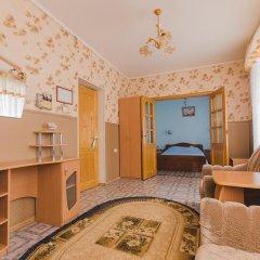 Гостиница Русь Апартаменты с разными типами кроватей фото 10