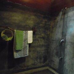 Отель Gem River Edge - Eco home and Safari Номер Делюкс с различными типами кроватей фото 9
