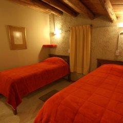 Отель La Pilar Petit Chalets Сан-Рафаэль комната для гостей фото 2