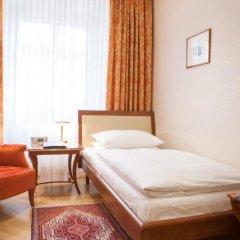 Отель Kaiserin Elisabeth 4* Стандартный номер фото 4