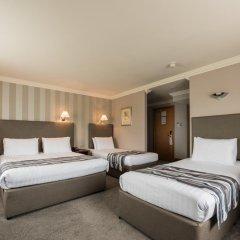 Springfield Hotel 3* Стандартный номер с различными типами кроватей фото 2