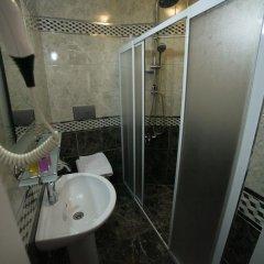 Hotel Rose Bouquets Стамбул ванная фото 2