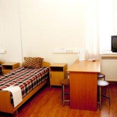 Хостел Причал комната для гостей фото 5