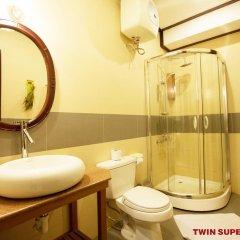 Vinh Hung Library Hotel 3* Улучшенный номер фото 3