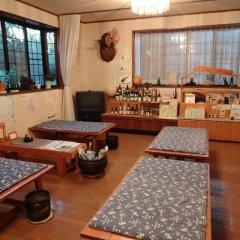 Отель Mizubasho no Yado Higashi Нумата питание фото 2