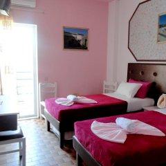 Minoa Hotel 2* Стандартный номер с различными типами кроватей фото 4
