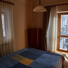 Отель Вилла Luxe Villa Tsaghkadzor Вилла с различными типами кроватей фото 25