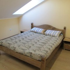 Hostel na Pidgradskiy комната для гостей фото 3