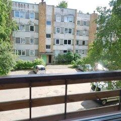 Отель Volna балкон