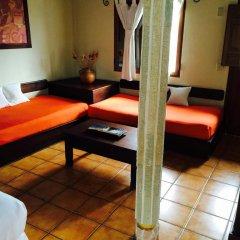 Отель Plaza Yat B'alam Гондурас, Копан-Руинас - отзывы, цены и фото номеров - забронировать отель Plaza Yat B'alam онлайн комната для гостей