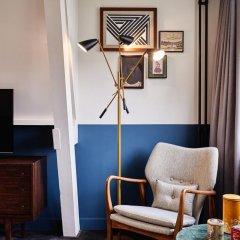 Отель The Hoxton, Amsterdam комната для гостей фото 2