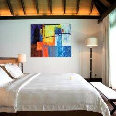 Отель Coco Bodu Hithi 5* Вилла разные типы кроватей фото 15