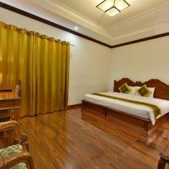 Golden Rice Hotel 3* Номер категории Премиум с различными типами кроватей фото 5