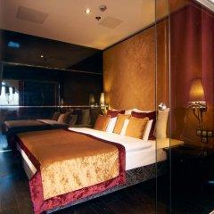 Mirage Medic Hotel 4* Люкс повышенной комфортности с различными типами кроватей фото 8