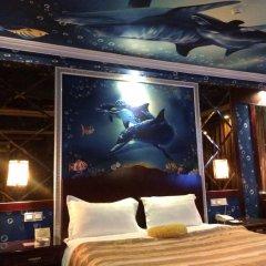 Отель New Gaoya Business Hotel Китай, Чжуншань - отзывы, цены и фото номеров - забронировать отель New Gaoya Business Hotel онлайн комната для гостей