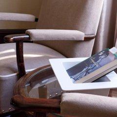 Hotel Britania, a Lisbon Heritage Collection 4* Улучшенный номер разные типы кроватей фото 3