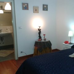 Отель Morettino Стандартный номер с различными типами кроватей фото 19