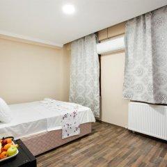 Апарт-отель Imperial old city Стандартный номер с двуспальной кроватью фото 29