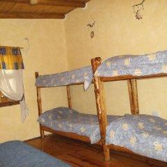 Отель Cabañas La Higinia Сан-Рафаэль комната для гостей фото 3