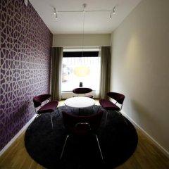 Отель Berling Apartments Швеция, Карлстад - отзывы, цены и фото номеров - забронировать отель Berling Apartments онлайн спа