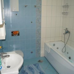 Hotel Stella di Mare 4* Апартаменты с различными типами кроватей фото 4