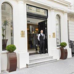 Отель The Park Grand London Paddington 4* Стандартный номер с различными типами кроватей фото 14