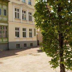 Отель Sopot Point парковка