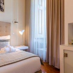 Отель Inn Rossio 2* Улучшенный номер фото 5