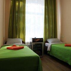 Hotel Aviator 2* Стандартный номер двуспальная кровать фото 5