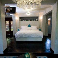 Отель Villas Sur Mer 4* Вилла Премиум с различными типами кроватей фото 8