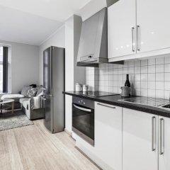 Отель Beccy Bergen Apartment Норвегия, Берген - отзывы, цены и фото номеров - забронировать отель Beccy Bergen Apartment онлайн в номере