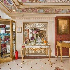 Отель Amiral Palace Стамбул развлечения