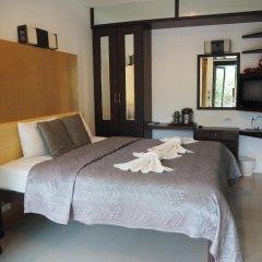 Отель Supsangdao Resort комната для гостей