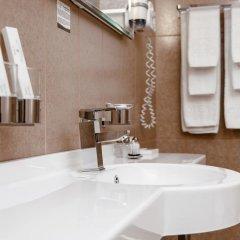 Отель Маркштадт Челябинск ванная фото 2