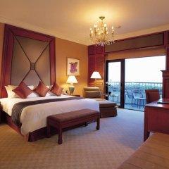Отель Shangri-la 5* Номер Делюкс фото 6