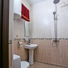 Гостиница Albatros в Уссурийске отзывы, цены и фото номеров - забронировать гостиницу Albatros онлайн Уссурийск ванная фото 2