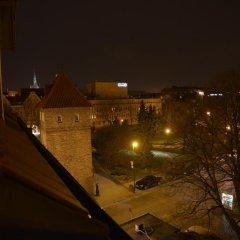 Отель Five Point Hostel Польша, Гданьск - отзывы, цены и фото номеров - забронировать отель Five Point Hostel онлайн балкон