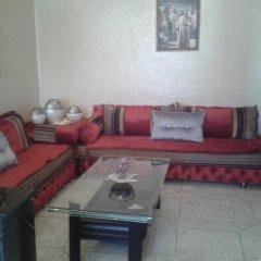 Отель Appartement Nassim Марокко, Фес - отзывы, цены и фото номеров - забронировать отель Appartement Nassim онлайн интерьер отеля фото 3
