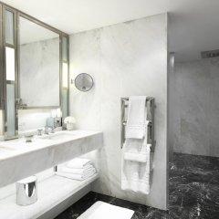 Отель The Connaught Лондон ванная